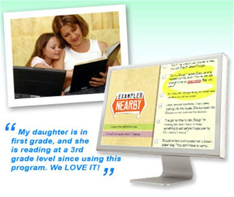 learn to read t4l online educational enrichment software