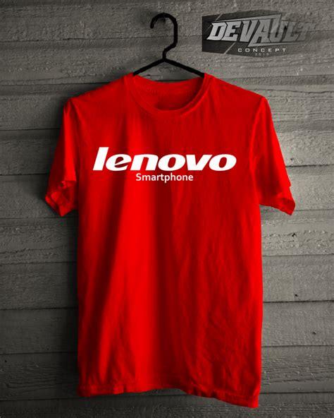 Kaost Shirt Mercedes Logo Murah Jual Kaos T Shirt Gadget Lenovo Smartphone Logo Murah