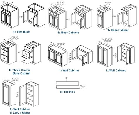 kitchen cabinet diagrams kitchen cabinet diagram pdf kitchen cabinet diagrams