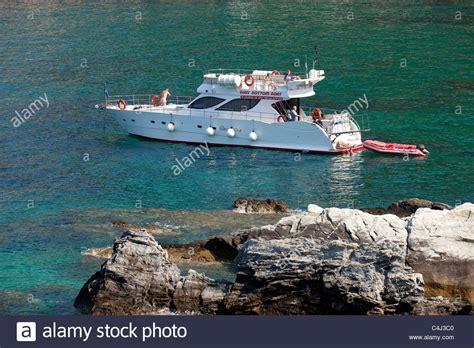 glass bottom boat ltd glass bottom boat on mamma mia tour at the coast of