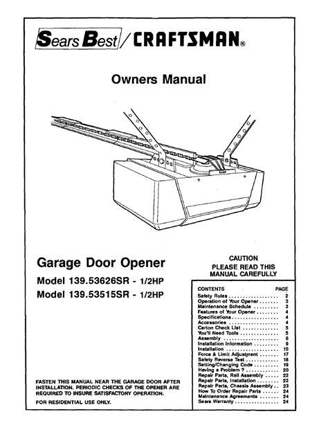 Resetting Craftsman Garage Door Opener Craftsman Garage Door Keypad Reset Subversia Net