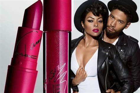 Mac Viva Glam Taraji P Henson S taraji p henson s viva glam lip collection is here
