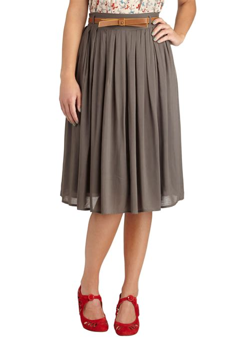 swing dance skirts porch swing dance skirt in grey mod retro vintage skirts