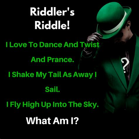 best riddle 7 best riddles by the riddler can you solve these riddles