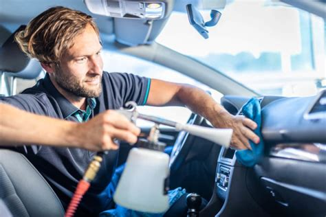 Innenreinigung Auto Trier by Startseite 183 Best Carwash Trier