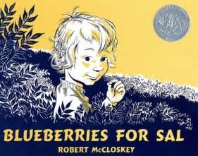 blueberries sal