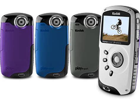 amazon.com : kodak playsport (zx3) hd waterproof pocket