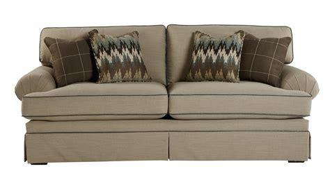 Craftmaster Sleeper Sofa by Craftmaster 4550 Sofa Sleeper Belfort Furniture