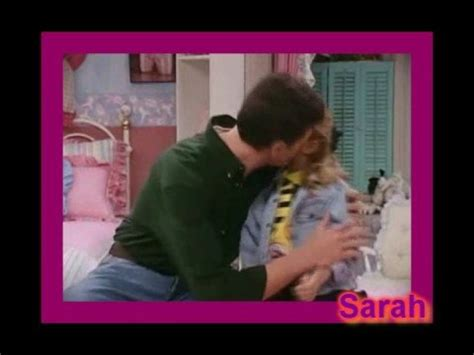full house little girl full house danny michelle quot my little girl quot youtube