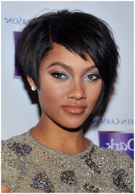 short wigs for round faces black women short wigs for short hairstyles for black women for round faces women