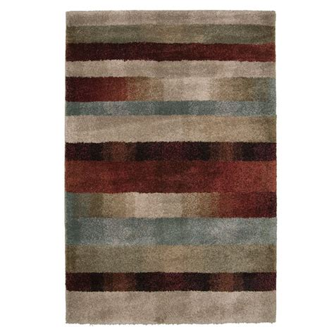 orian rugs lowes orian rugs fading panel 5 ft 3 in x 7 ft 6 in rectangular multicolor transitional area rug
