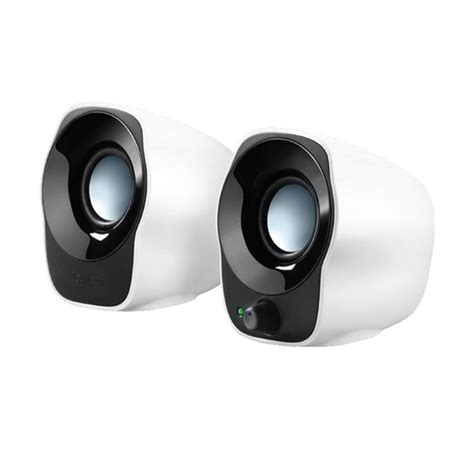 Speaker Komputer Logitech jual logitech z120 speaker komputer harga kualitas terjamin blibli