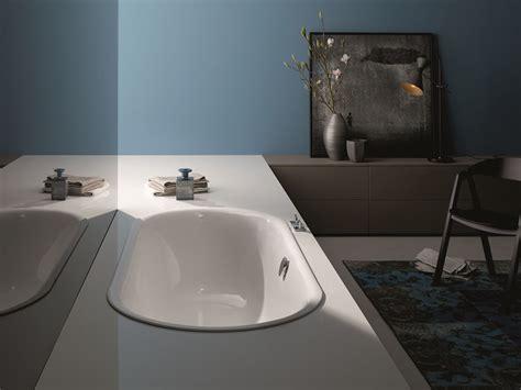 bette bathtubs oval built in bathtub bettelux oval by bette design