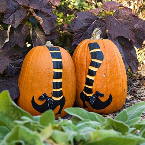 pumpkins painted pumpkin decorating ideas without all the carving