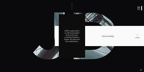 design inspiration portfolio sites 40 inspiring exles of portfolio web designs 2016 web