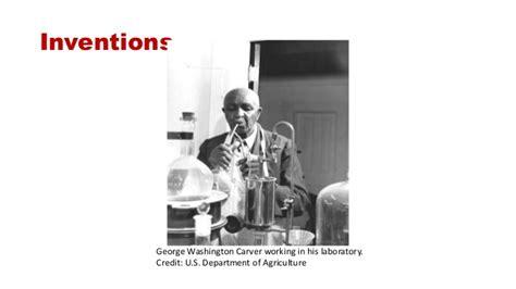 background of george washington carver george washington carver presentation