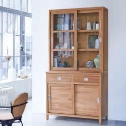 teak kitchen dresser coffee tek slide kitchen dresser at