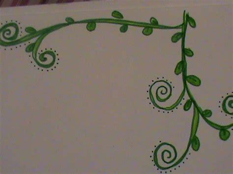 decorar hojas en word bordes para decorar hojas para microsoft word imagui