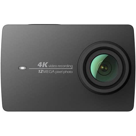 yi technology 4k black 90003 b h photo