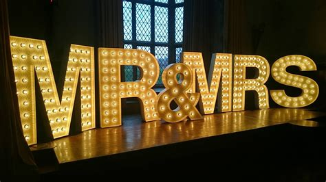 Rent Letters For Wedding rent letters rent marquee letters