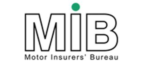 mib bureau car compensation claims co uk