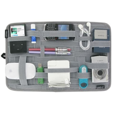 D4894 Cocoon Grid It Gadget Kit Organizer 10 1 Kode Rr4894 cocoon cpg20 cocoon