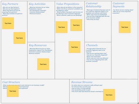 Business Model Canvas Template Google Docs Schermata 03 2456367 Alle 16 34 22 Templates Data Business Model Canvas Template Docs