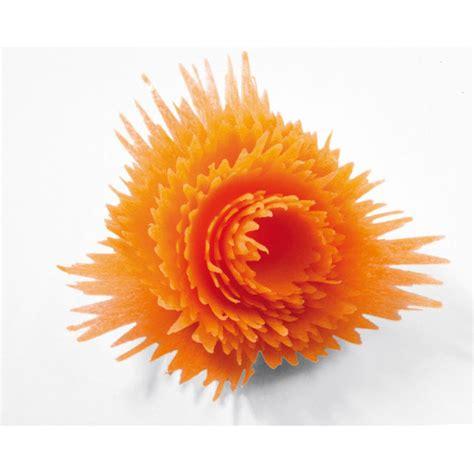 Pemotong Wortel Carrot Spiral Cut Funnel Pemotong Wortel Black