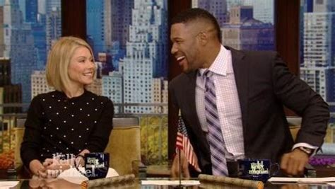 michael strahan new haircut 79 best images about michael strahan on pinterest emily