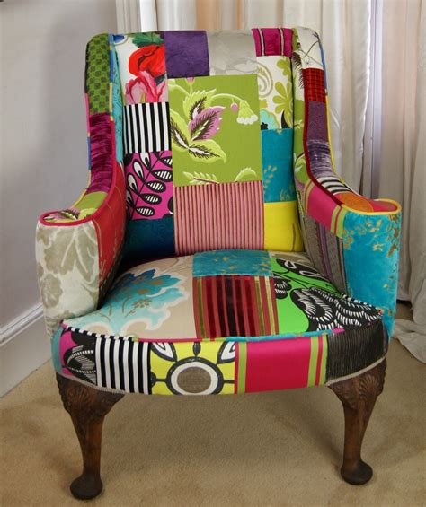 go with funky chairs boshdesigns