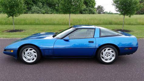 best car repair manuals 1992 chevrolet corvette electronic valve timing 1992 c4 corvette image gallery pictures