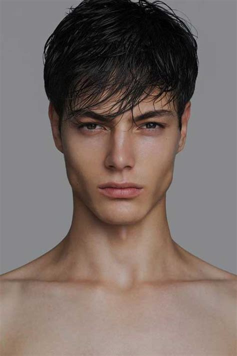 male model hairstyles 2017 s trend stylish hairstyles for men mens hairstyles 2018