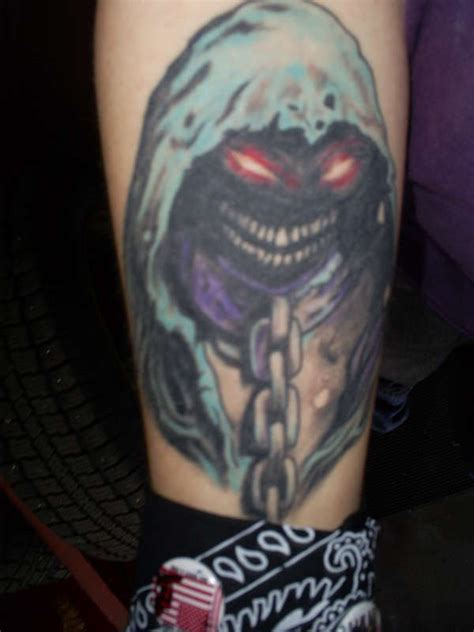 disturbed tattoos disturbed