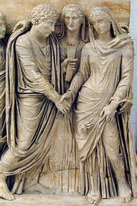 noiva romana / fonte: googleimagens | maria devoz noivas