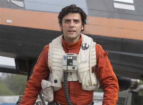 star wars poe dameron we just found a treasure trove of new star wars the force awakens details tech times
