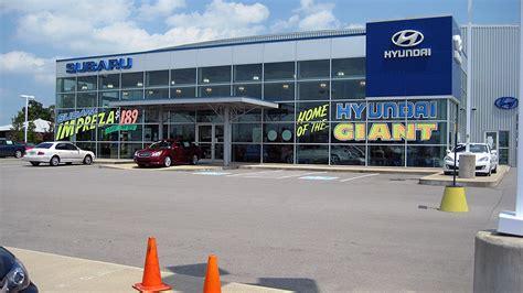 Wyatt Johnson Hyundai by Katherine Johnson Cannata Discover Clarksville Tn