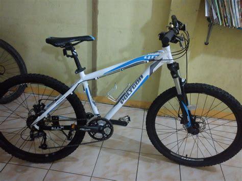 Sepeda Gunung Polygon Premier 4 0 jual beli sepeda mtb polygon premier 4 0 2013 series