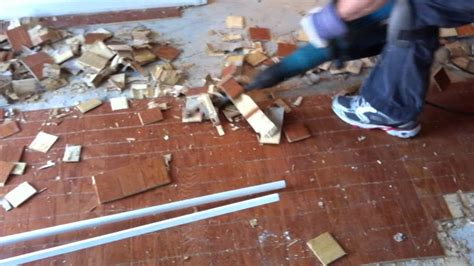 on hardwood floors how to remove it how to remove engineered hardwood flooring from concrete