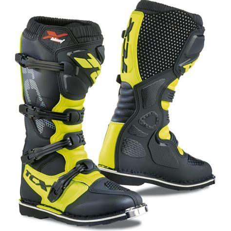 tcx boots motocross tcx x blast motocross boots motocross boots ghostbikes com