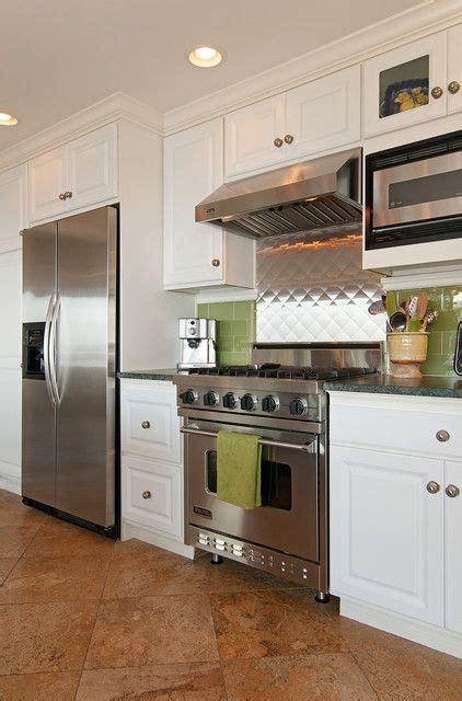 stainless stove backsplash stainless backsplash stove for the home
