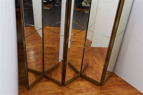arched room dividers pair of arched five panel room dividers for sale at 1stdibs