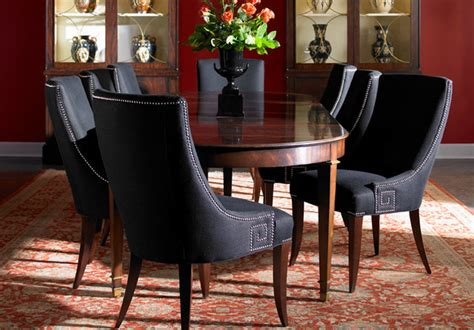 lillian august vendors traditional dining chairs