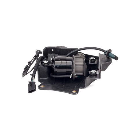 arnott  air suspension compressor   cadillac dts