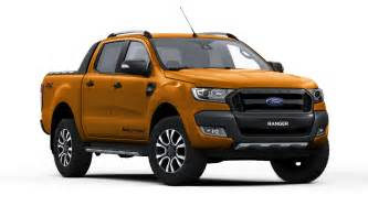 ford ranger set to join f 150 raptor in china from 2018