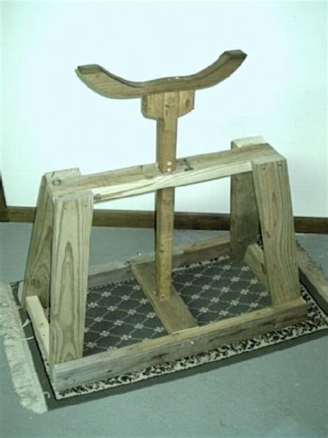 wooden horse torture japanese horse torture history page