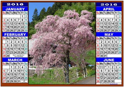 International Calendar 2016 Usa Japanese International Calendars Pdf Kindle
