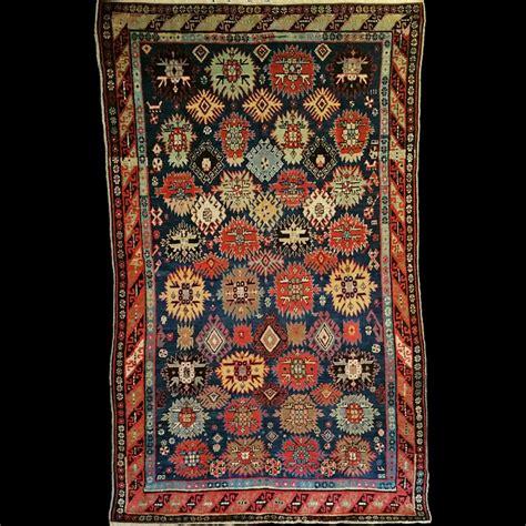 tappeto caucasico tappeto caucasico antico kazak 9 carpetbroker