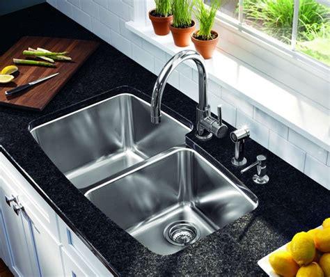 best way to clean kitchen sink best way to clean kitchen sink ecooe