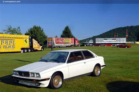 maserati biturbo stance 1984 maserati biturbo image chassis number zaml1105eb318039