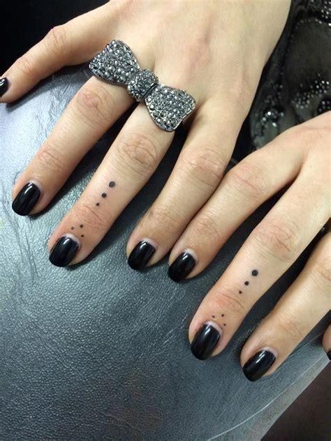 dot tattoos ideas  pinterest  dot tattoo